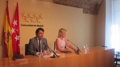 """Aguirre sobre Sanidad: """"Está claro que no podemos atender a los ciudadanos del mundo entero porque eso no sería posible"""""""