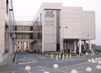 CLeón.- Aprobado más de un millón de euros para suministros sanitarios en los hospitales de León y Salamanca