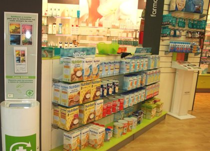 La subida del IVA encarecerá los precios de los productos de parafarmacia y otros servicios adicionales de farmacia