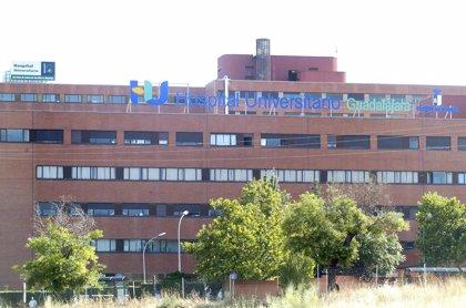 CMancha.-Unidad de Radiodiagnóstico del Hospital de Guadalajara ha realizado más de 102.000 pruebas en lo que va de año