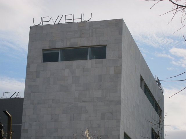 Campus de la UPV/EHU en Bilbao