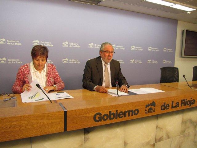 Nieto y Corral ofrecen datos atención temprana