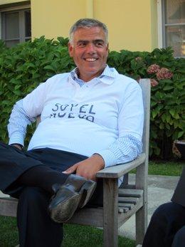 Consejero Delegado De Yoigo, Eduardo Taulet
