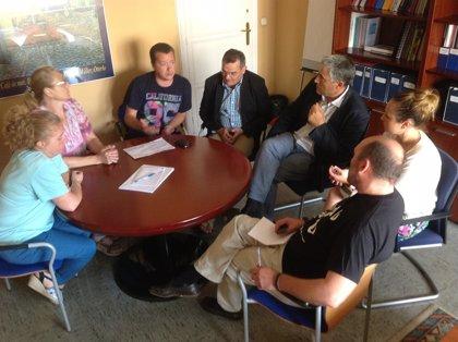 IU pide diálogo al Sespa para buscar una solución al conflicto