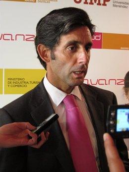 Álvarez Pallete