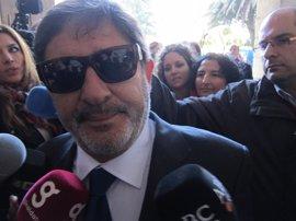 Guerrero pide a la juez del caso ERE su puesta en libertad sin fianza tras no poder reunir los 250.000 euros