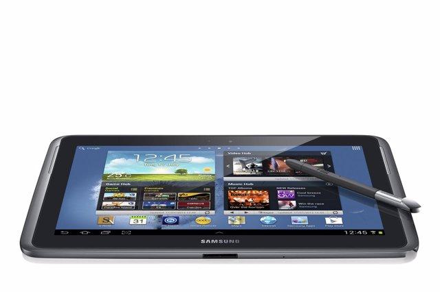 Tablet Samsung Galaxy Note 10.1