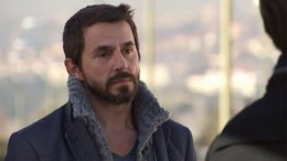'Frágiles' Con Santi Millán