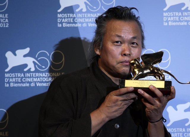 Kim Ki-Duk Ganador Del León De Oro De Venecia Por 'Pieta'