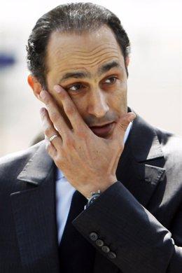 Gamal Mubarak, Hijo Del Ex Presidente De Egipto