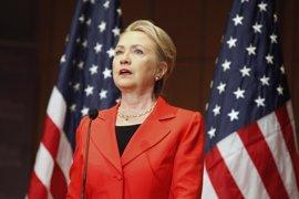Clinton: sigue habiendo diferencias entre EEUU y Rusia respecto a Siria