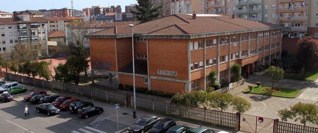 Colegio Fernando de los Ríos de Torrelavega
