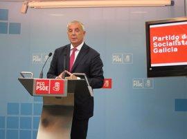 El Comité Federal del PSOE ratifica por aclamación las candidaturas de Pachi Vázquez y Patxi López