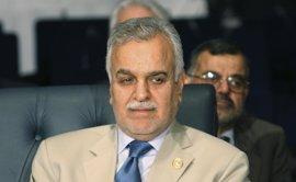 Irak declara culpable al vicepresidente Al Hashemi