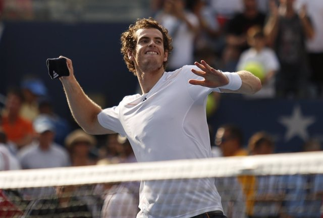 Andy Murray semifinales US Open