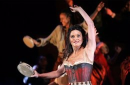 La versión de 'Carmen' de Ópera 21