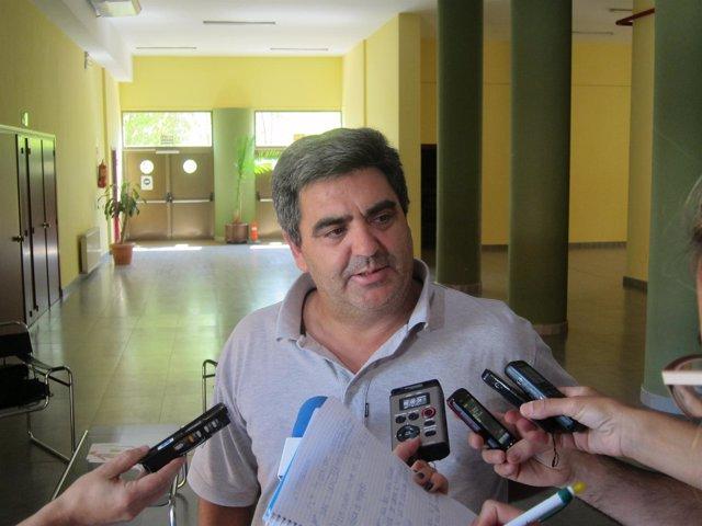 Joaquín Paredes