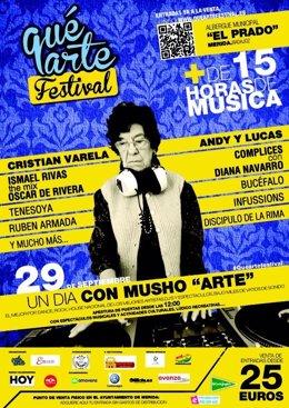 Quearte Festival