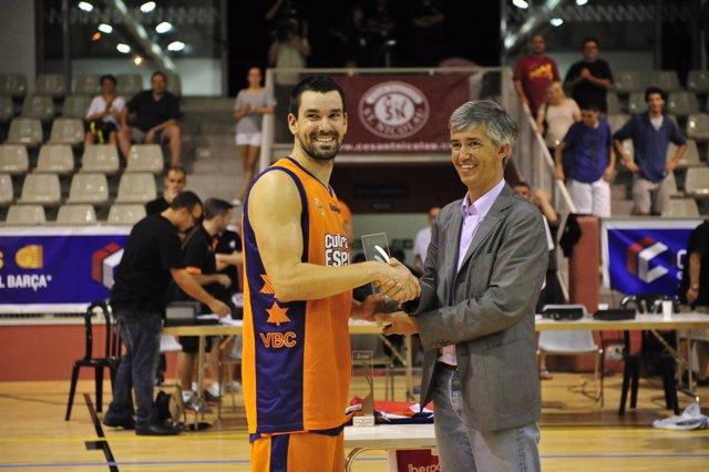 Assignia Manresa - Valencia Basket