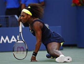 Tenis/US Open.- Serena Williams arrebata el último 'grande' a Azarenka