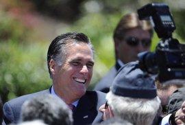 Obama recauda en agosto 2,3 millones de euros más que Romney