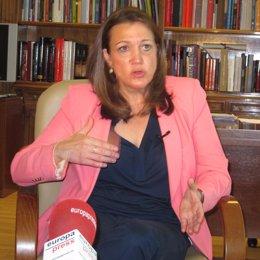 Soraya Rodríguez,