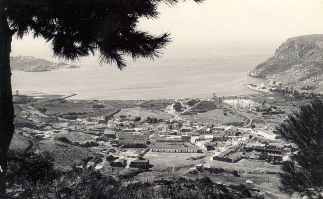 Vista De Portmán