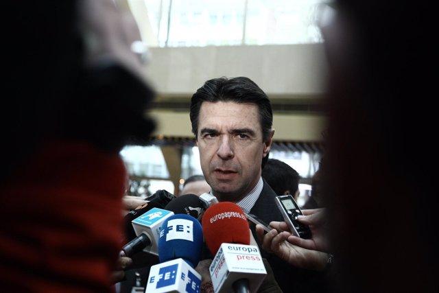 José Manuel Soria