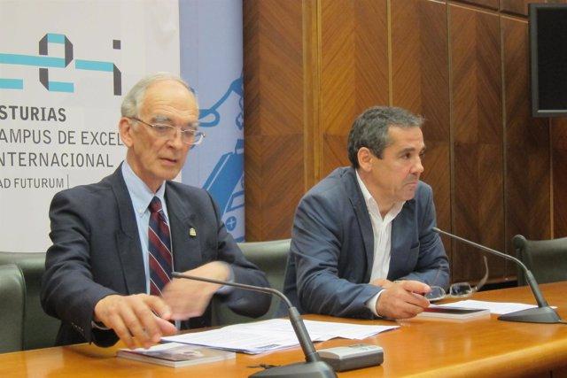Jaime Martínez Y Vicente Domínguez