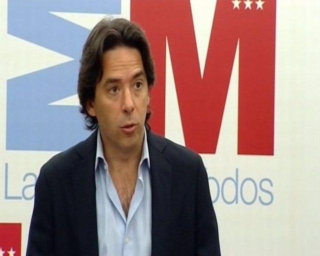 Manglano cree que hay un error en los ingresos de 2013