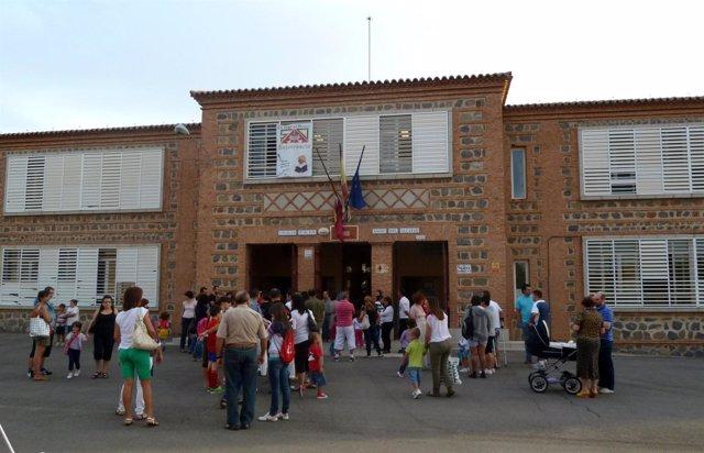 Colegio Ángel del Alcázar