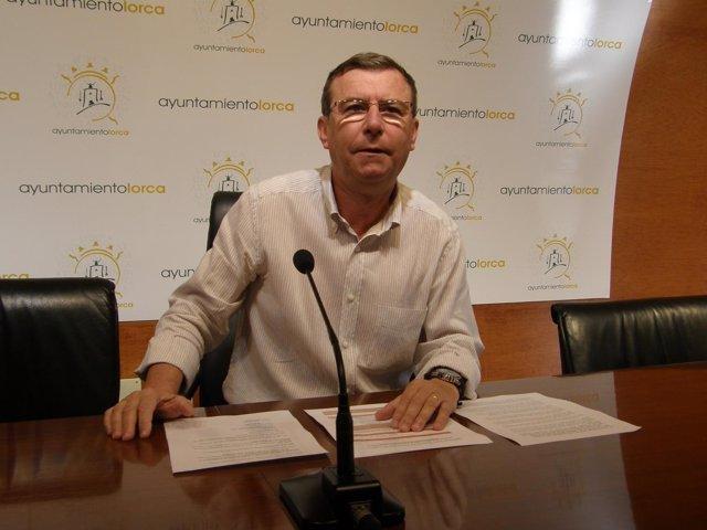 Francisco Montiel