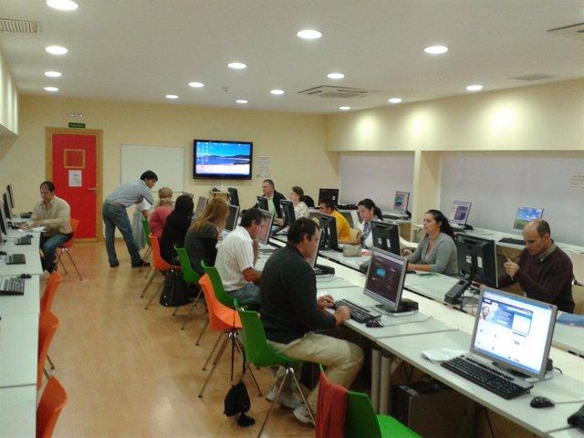 Cursos Gratuitos De Andalucía Compromiso Digital.