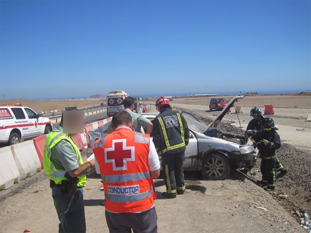 Accidente De Tráfico