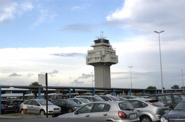 Aeropuerto de Parayas