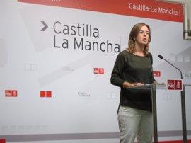 El PSOE dice que no pactará con el Gobierno de la Diputación de Toledo ninguna medida que suponga destrucción de empleo