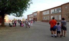 """PP destaca la """"absoluta normalidad"""" con la que ha arrancado el curso escolar en Castilla-La Mancha"""