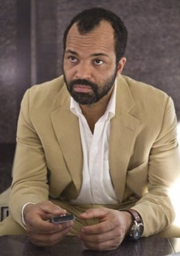 Jeffrey Wright en Quantum of Solace