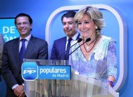 Aguirre dice que cambiará las leyes regionales que haga falta