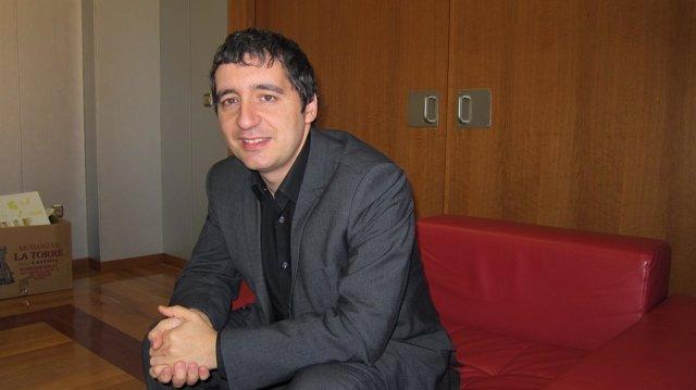 , Pedro Alberto Cruz