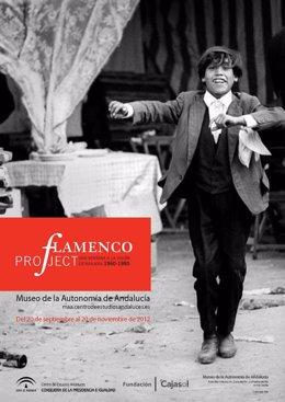 Museo de la Autonomía presenta 'Flamenco Project'