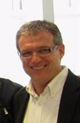 Jorge Sedano