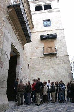 Museo Picasso de Málaga