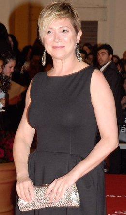 Inés Ballester