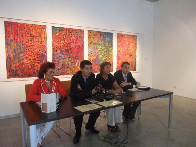 Arte Indigena Contemporaneo Australiano En Cartagena