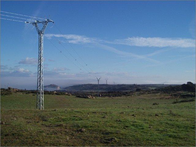 Red Eléctrica En Navalmoral