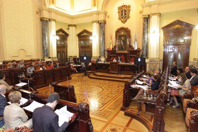 10 09 12 ACTIVIDAD MUNICIPAL Pleno