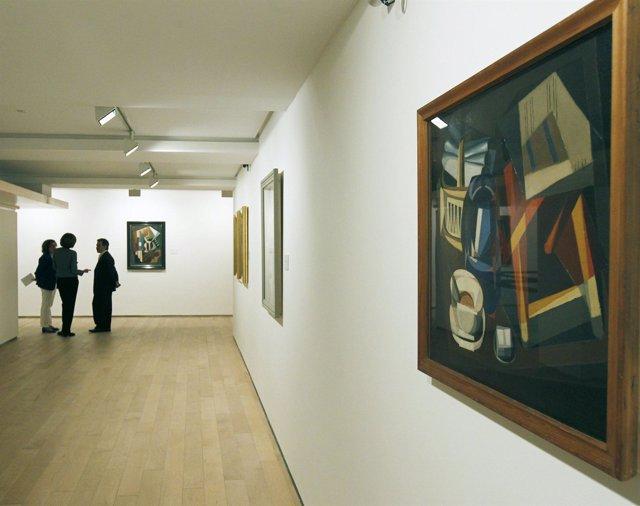 Exposición María Blanchard