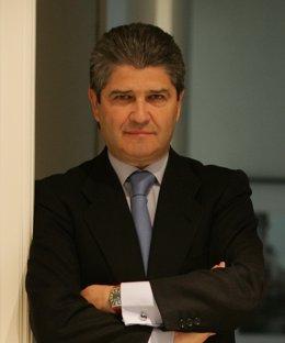 Fernando Martín