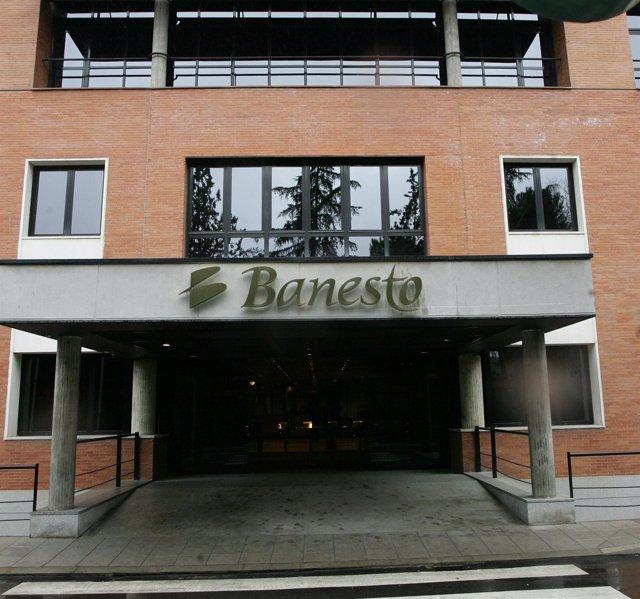 Sede de Banesto